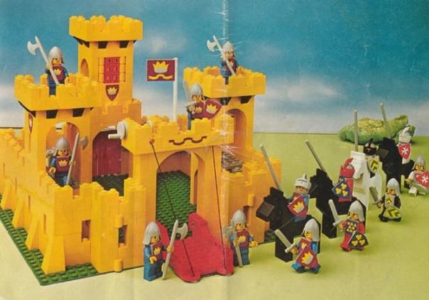 LEGO 375